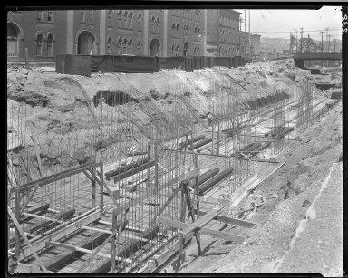 Rapid Transit Photographs -- Box 14, Folder 02 (July 29, 1920 - August 3, 1920) -- negative, 1920-07-29, 11:19 A.M.