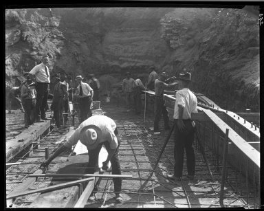 Rapid Transit Photographs -- Box 14, Folder 03 (August 3, 1920 - August 4, 1920) -- negative, 1920-08-03, 3:55 P.M.