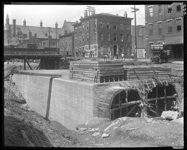 Rapid Transit Photographs -- Box 14, Folder 05 (August 13, 1920) -- negative, 1920-08-13, 2:49 P.M.