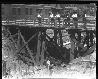 Rapid Transit Photographs -- Box 14, Folder 08 (August 31, 1920 - Sep 1, 1920) -- negative, 1920-09-01, 10:25 A.M.