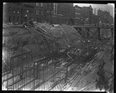 Rapid Transit Photographs -- Box 14, Folder 08 (August 31, 1920 - Sep 1, 1920) -- negative, 1920-09-01, 11:05 A.M.