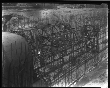 Rapid Transit Photographs -- Box 14, Folder 09 (September 1, 1920 - September 4, 1920) -- negative, 1920-09-01, 11:37 A.M.
