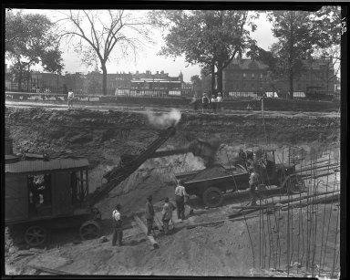 Rapid Transit Photographs -- Box 14, Folder 09 (September 1, 1920 - September 4, 1920) -- negative, 1920-09-01, 11:47 A.M.