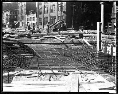 Rapid Transit Photographs -- Box 14, Folder 16 (October 2, 1920) -- negative, 1920-10-02, 11:03 A.M.