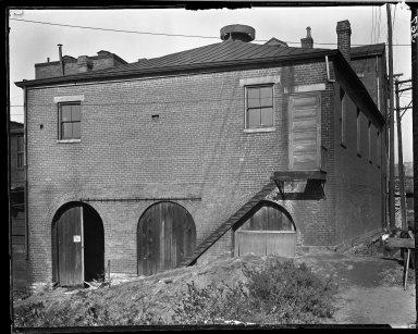 Rapid Transit Photographs -- Box 14, Folder 23 (November 4, 1920) -- negative, 1920-11-04, 9:54 A.M.