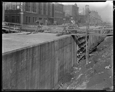 Rapid Transit Photographs -- Box 14, Folder 35 (January 24, 1921) -- negative, 1921-01-24, 10:44 A.M.