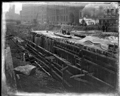 Rapid Transit Photographs -- Box 14, Folder 37 (February 2, 1921 - February 3, 1921) -- negative, 1921-02-02, 2:29 P.M.