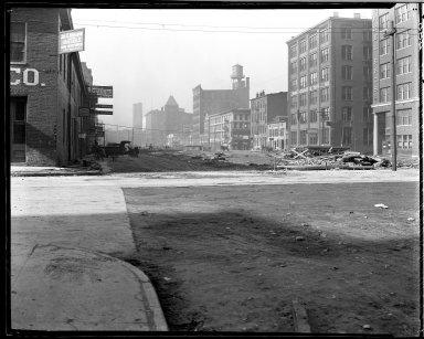 Rapid Transit Photographs -- Box 14, Folder 37 (February 2, 1921 - February 3, 1921) -- negative, 1921-02-03, 10:31 A.M.