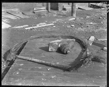 Rapid Transit Photographs -- Box 14, Folder 38 (February 3, 1921) -- negative, 1921-02-03, 10:49 A.M.