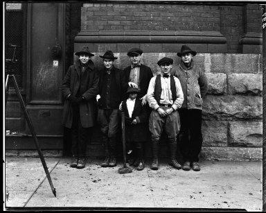 Rapid Transit Photographs -- Box 14, Folder 39 (February 3, 1921 - February 14, 1921) -- negative, 1921-02-03, 4:13 P.M.