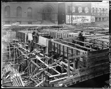 Rapid Transit Photographs -- Box 14, Folder 43 (February 26, 1921) -- negative, 1921-02-26, 3:07 P.M.