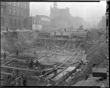 Rapid Transit Photographs -- Box 14, Folder 43 (February 26, 1921) -- negative, 1921-02-26, 2:52 P.M.