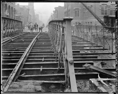 Rapid Transit Photographs -- Box 14, Folder 44 (February 26, 1921 - March 3, 1921) -- negative, 1921-02-26, 3:26 P.M.
