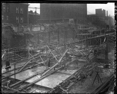 Rapid Transit Photographs -- Box 14, Folder 45 (March 3, 1921) -- negative, 1921-03-03, 10:27 A.M.