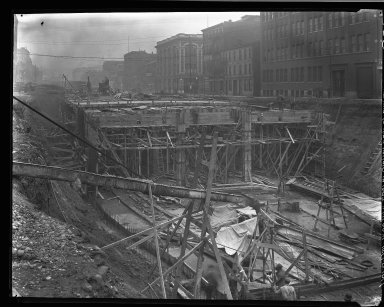 Rapid Transit Photographs -- Box 14, Folder 45 (March 3, 1921) -- negative, 1921-03-03, 11:35 A.M.