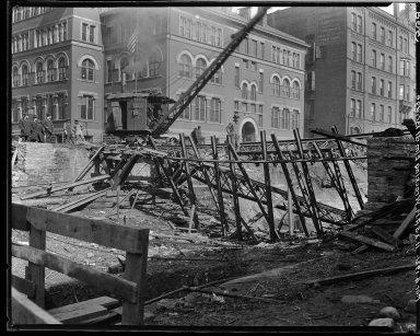 Rapid Transit Photographs -- Box 14, Folder 46 (March 4, 1920 - March 10, 1921) -- negative, 1921-03-04, 11:35 A.M.