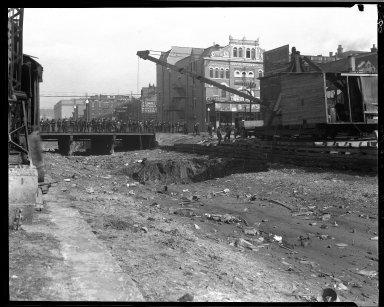 Rapid Transit Photographs -- Box 13, Folder 11 (March 26, 1920 - March 30, 1920) -- negative, 1920-03-30, 2:18 P.M.