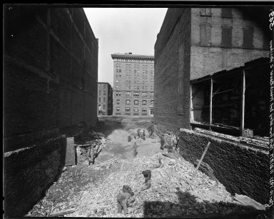 Rapid Transit Photographs -- Box 15, Folder 01 (March 10, 1921) -- negative, 1921-03-10, 11:41 A.M.