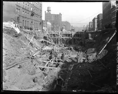 Rapid Transit Photographs -- Box 15, Folder 02 (March 10, 1921) -- negative, 1921-03-10, 1:59 P.M.