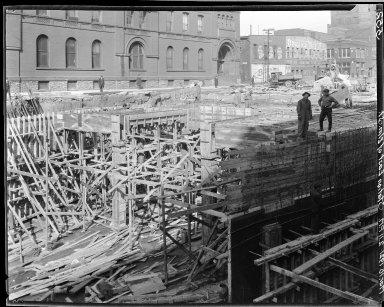 Rapid Transit Photographs -- Box 15, Folder 02 (March 10, 1921) -- negative, 1921-03-10, 2:11 P.M.