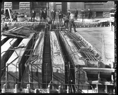 Rapid Transit Photographs -- Box 15, Folder 03 (Mar. 18, 1921) -- negative, 1921-03-18, 2:58 P.M.