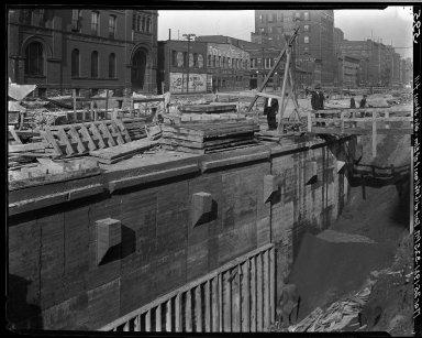 Rapid Transit Photographs -- Box 15, Folder 06 (March 25, 1921) -- negative, 1921-03-25, 3:25 P.M.