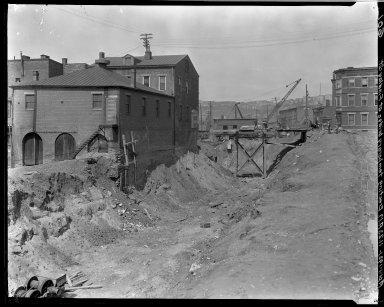 Rapid Transit Photographs -- Box 15, Folder 07 (April 1, 1921) -- negative, 1921-04-01, 11:23 A.M.