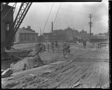 Rapid Transit Photographs -- Box 15, Folder 07 (April 1, 1921) -- negative, 1921-04-01, 11:32 A.M.