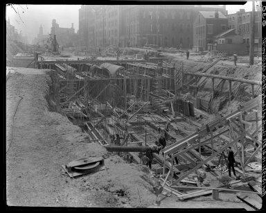 Rapid Transit Photographs -- Box 15, Folder 12 (April 12, 1921 - April 13, 1921) -- negative, 1921-04-13, 10:41 A.M.