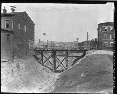 Rapid Transit Photographs -- Box 15, Folder 15 (April 26, 1921) -- negative, 1921-04-26, 10:52 A.M.