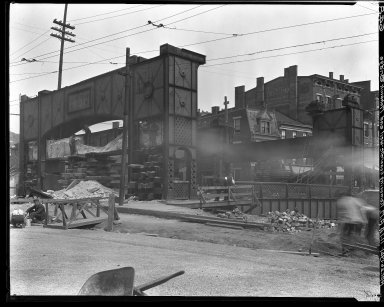 Rapid Transit Photographs -- Box 15, Folder 15 (April 26, 1921) -- negative, 1921-04-26, 11:14 A.M.