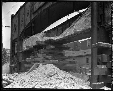 Rapid Transit Photographs -- Box 15, Folder 15 (April 26, 1921) -- negative, 1921-04-26, 11:26 A.M.