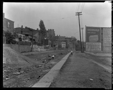 Rapid Transit Photographs -- Box 15, Folder 16 (April 26, 1921 - April 27, 1921) -- negative, 1921-04-26, 3:23 P.M.