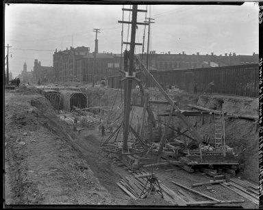 Rapid Transit Photographs -- Box 15, Folder 18 (May 4, 1921) -- negative, 1921-05-04, 11:02 A.M.