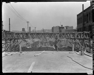 Rapid Transit Photographs -- Box 15, Folder 24 (May 18, 1921) -- negative, 1921-05-18, 11:11 A.M.