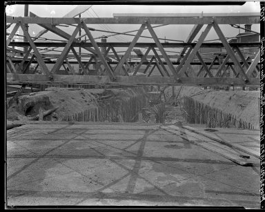 Rapid Transit Photographs -- Box 15, Folder 26 (May 24, 1921 - June 2, 1921) -- negative, 1921-05-24, 2:15 P.M.