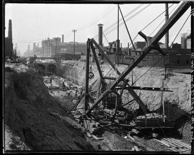 Rapid Transit Photographs -- Box 15, Folder 26 (May 24, 1921 - June 2, 1921) -- negative, 1921-06-02, 9:41 A.M.