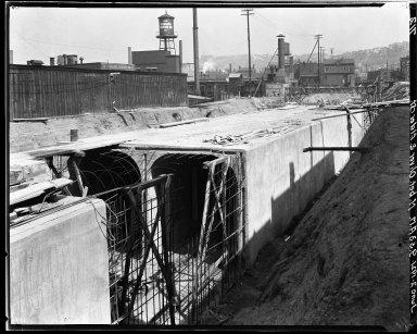 Rapid Transit Photographs -- Box 15, Folder 26 (May 24, 1921 - June 2, 1921) -- negative, 1921-06-02, 9:53 A.M.