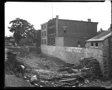 Rapid Transit Photographs -- Box 15, Folder 28 (June 6, 1921 - June 10, 1921) -- negative, 1921-06-10, 10:04 A.M.