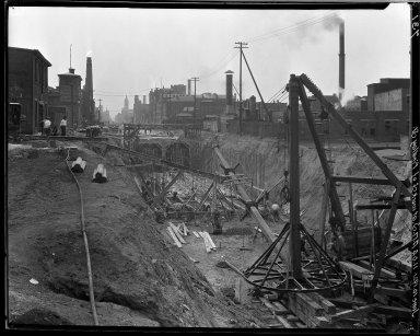 Rapid Transit Photographs -- Box 15, Folder 29 (June 10, 1921) -- negative, 1921-06-10, 11:04 A.M.