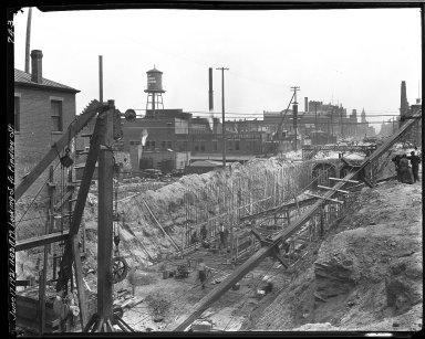 Rapid Transit Photographs -- Box 15, Folder 31 (June 16, 1921 - June 17, 1921) -- negative, 1921-06-17, 11:02 A.M.