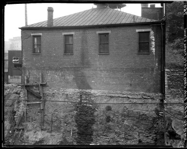 Rapid Transit Photographs -- Box 15, Folder 33 (June 23, 1921 - June 29, 1921) -- negative, 1921-06-29, 9:15 A.M.