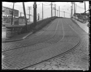 Rapid Transit Photographs -- Box 16, Folder 13 (September 16, 1921 - September 19, 1921) -- negative, 1921-09-19, 3:05 P.M.