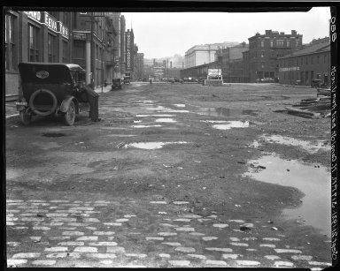 Rapid Transit Photographs -- Box 16, Folder 15 (September 21, 1921 - September 28, 1921) -- negative, 1921-09-21, 3:17 P.M.