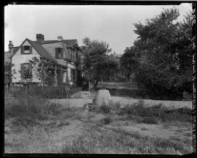 Rapid Transit Photographs -- Box 16, Folder 21 (October 17, 1921 - October 21, 1921) -- negative, 1921-10-17, 2:56 P.M.
