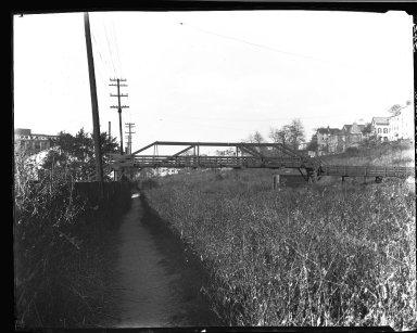 Rapid Transit Photographs -- Box 16, Folder 22 (October 21, 1921 - October 24, 1921) -- negative, 1921-10-24, 2:39 P.M.