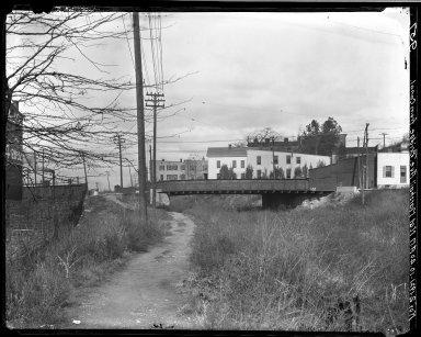 Rapid Transit Photographs -- Box 16, Folder 24 (November 2, 1921 - November 3, 1921) -- negative, 1921-11-02, 10:40 A.M.