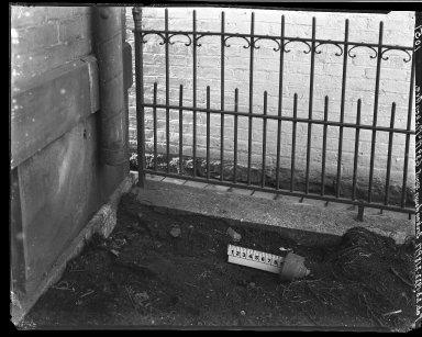 Rapid Transit Photographs -- Box 17, Folder 01 (February 23, 1922) -- negative, 1922-02-23, 2:18 P.M.