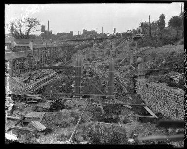 Rapid Transit Photographs -- Box 17, Folder 08 (May 5, 1922 - May 12, 1922) -- negative, 1922-05-05, 3:25 P.M.