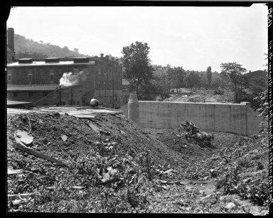 Rapid Transit Photographs -- Box 17, Folder 12 (May 27, 1922) -- negative, 1922-05-27, 11:07 A.M.
